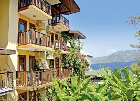 Marmaris Park Hotel in Türkische Ägäisregion - Bild von FTI Touristik