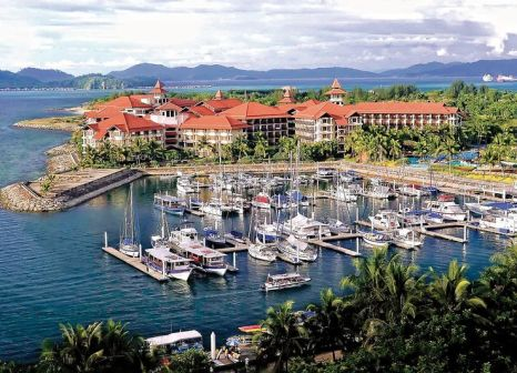 Hotel The Magellan Sutera Resort 0 Bewertungen - Bild von FTI Touristik
