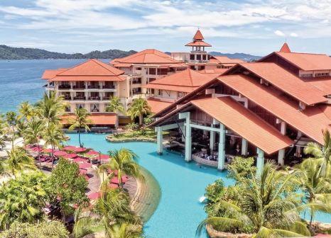 Hotel The Magellan Sutera Resort günstig bei weg.de buchen - Bild von FTI Touristik
