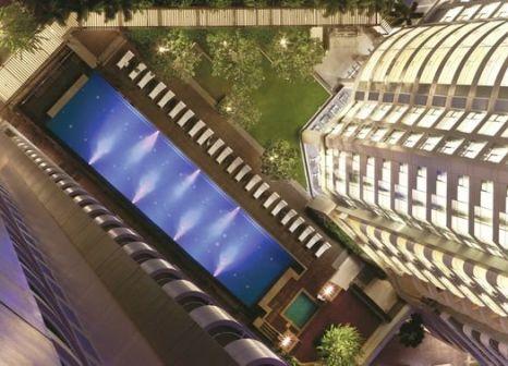 Anantara Sathorn Bangkok Hotel 8 Bewertungen - Bild von FTI Touristik