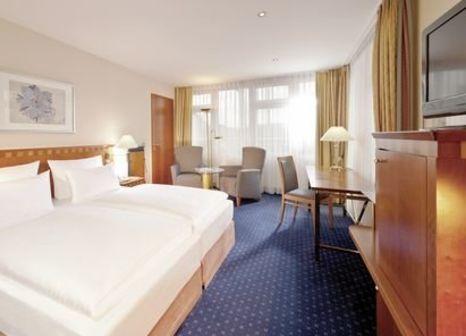 Hotelzimmer mit Minigolf im Dorint Parkhotel Bad Neuenahr