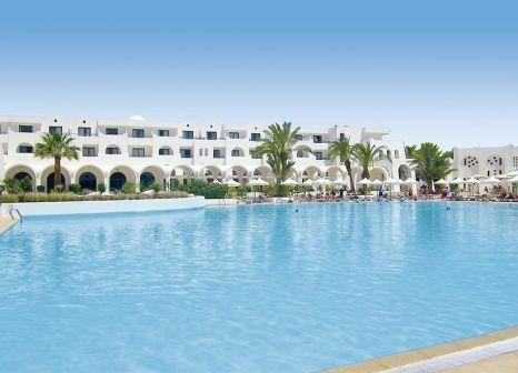 Hotel SENTIDO Palm Azur in Djerba - Bild von FTI Touristik