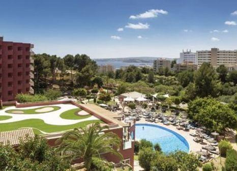 Sallés Hotel Marina Portals in Mallorca - Bild von FTI Touristik