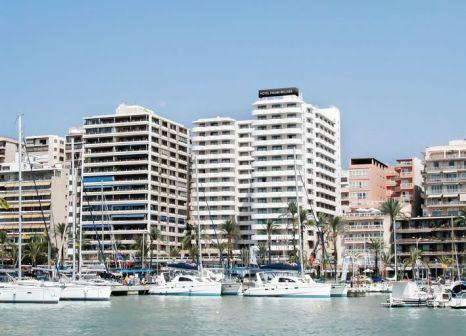 Hotel Palma Bellver by Meliá günstig bei weg.de buchen - Bild von FTI Touristik