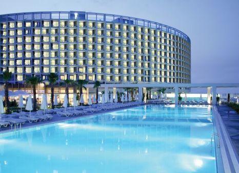 Hotel Amara Centro Resort in Türkische Riviera - Bild von FTI Touristik