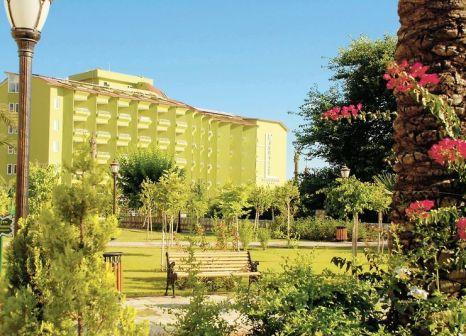 Sun Star Beach Hotel in Türkische Riviera - Bild von FTI Touristik