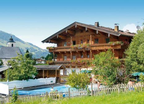 Hotel Aschauerhof / Aschauer Hof günstig bei weg.de buchen - Bild von FTI Touristik