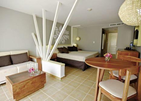 Hotelzimmer mit Mountainbike im Memories Caribe Beach Resort