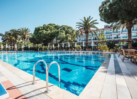Hotel Atlantique Holiday Club in Türkische Ägäisregion - Bild von FTI Touristik