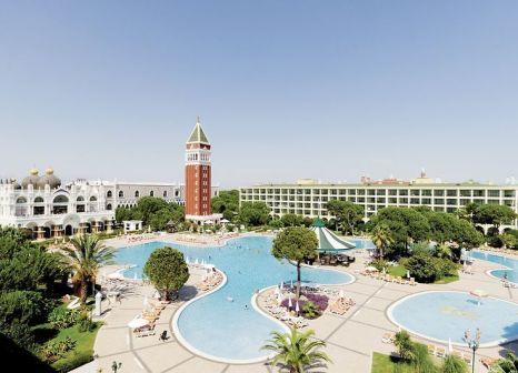 Hotel Venezia Palace Deluxe Resort in Türkische Riviera - Bild von FTI Touristik