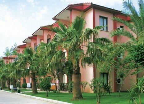 Hotel Süral Garden in Türkische Riviera - Bild von FTI Touristik
