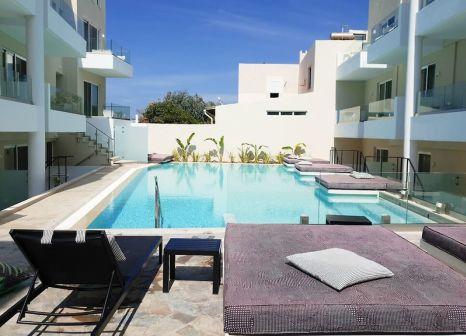 Hotel Dimitrios Village Beach Resort in Kreta - Bild von FTI Touristik