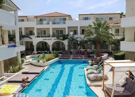 Hotel Dimitrios Village Beach Resort günstig bei weg.de buchen - Bild von FTI Touristik