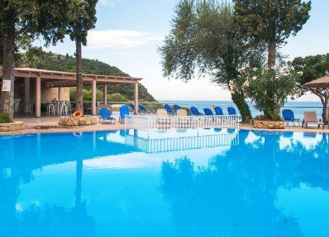 Blue Princess Beach Hotel and Suites in Korfu - Bild von FTI Touristik