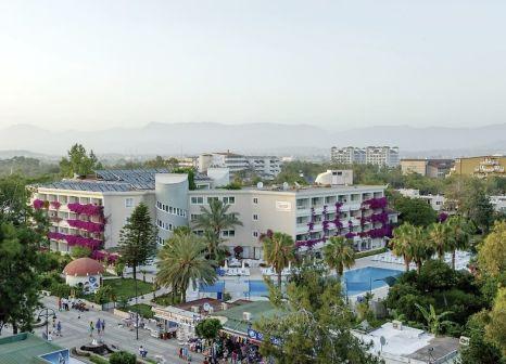 Bieno Venüs Hotel & Spa in Türkische Riviera - Bild von FTI Touristik