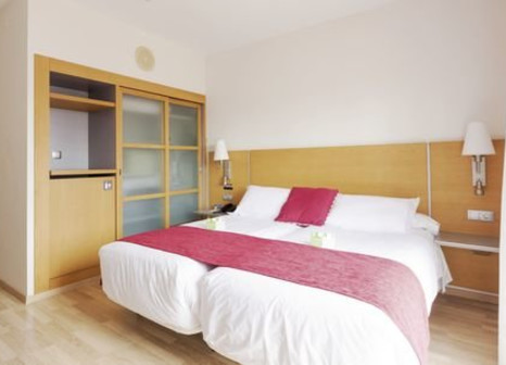 Hotelzimmer im Artiem Capri günstig bei weg.de