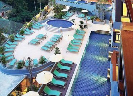 Hotel Krabi Cha-Da Resort günstig bei weg.de buchen - Bild von FTI Touristik
