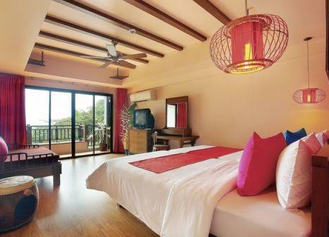 Hotelzimmer mit Aerobic im Krabi Cha-Da Resort