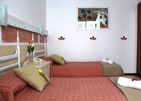 Hotelzimmer mit Animationsprogramm im 4 Dreams Hotel