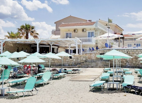 Hotel Jo-An Beach in Kreta - Bild von FTI Touristik