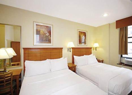 Hotel Econo Lodge Times Square in New York - Bild von FTI Touristik