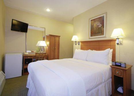 Hotelzimmer mit Aerobic im Econo Lodge Times Square