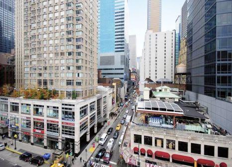 Hotel Econo Lodge Times Square günstig bei weg.de buchen - Bild von FTI Touristik