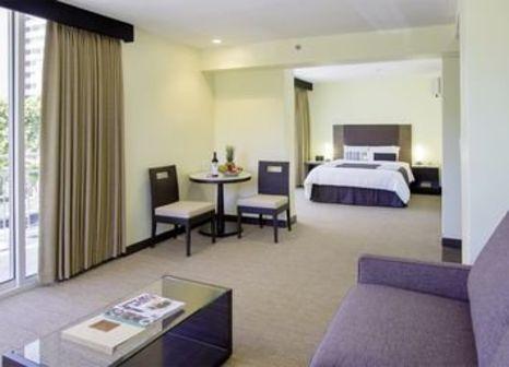 The New Otani Kaimana Beach Hotel günstig bei weg.de buchen - Bild von FTI Touristik