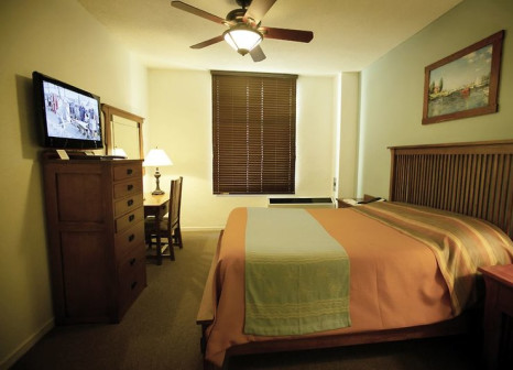 Hotel Carmel 1 Bewertungen - Bild von FTI Touristik