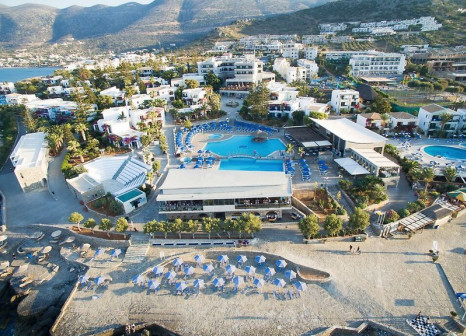 Hotel Nana Beach All Inclusive Resort in Kreta - Bild von FTI Touristik