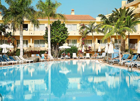 Sentido Buganvilla Hotel & Spa günstig bei weg.de buchen - Bild von FTI Touristik