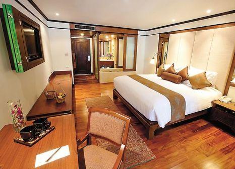 Hotelzimmer mit Golf im Anantara Hua Hin Resort