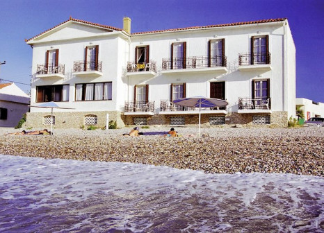 Hotel Olympia Beach in Samos - Bild von FTI Touristik
