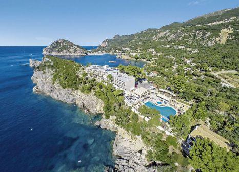 Akrotiri Beach Hotel in Korfu - Bild von FTI Touristik