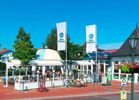 Best Western Hotel Hanse-Kogge günstig bei weg.de buchen - Bild von FTI Touristik