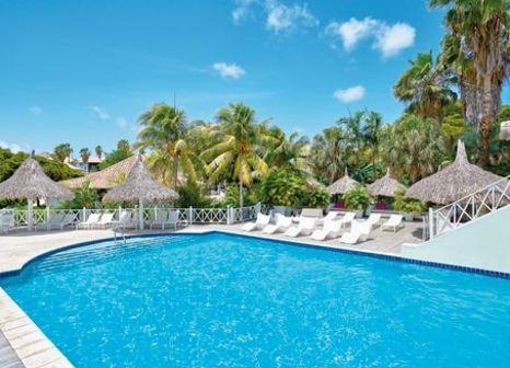 Hotel Papagayo Beach Resort in Curaçao - Bild von FTI Touristik
