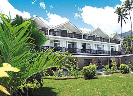 Hotel Augerine günstig bei weg.de buchen - Bild von FTI Touristik