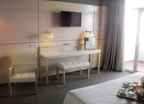 Hotelzimmer mit Tischtennis im Axis Vermar Conference & Beach