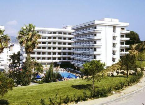 Hotel Gran Garbí in Costa Brava - Bild von FTI Touristik