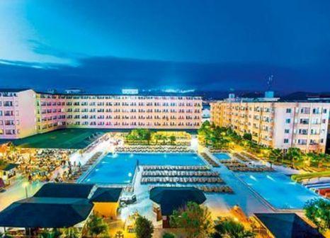 Eftalia Resort Hotel günstig bei weg.de buchen - Bild von FTI Touristik