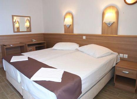 Hotelzimmer mit Tennis im Hotel Aurora