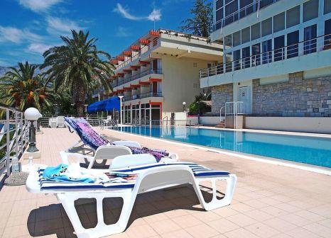 Hotel Aurora in Adriatische Küste - Bild von FTI Touristik