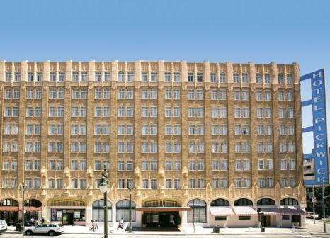 The Pickwick Hotel in Kalifornien - Bild von FTI Touristik