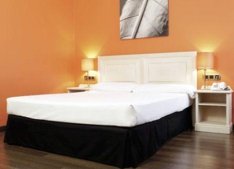 Hotel ILUNION Bel Art günstig bei weg.de buchen - Bild von FTI Touristik