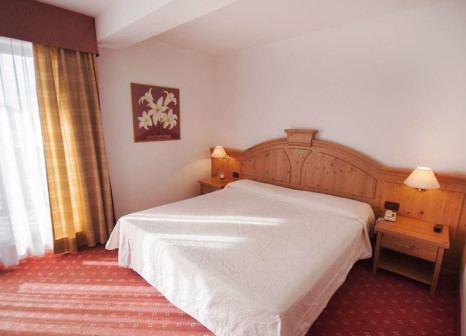Golf Hotel in Trentino-Südtirol - Bild von FTI Touristik