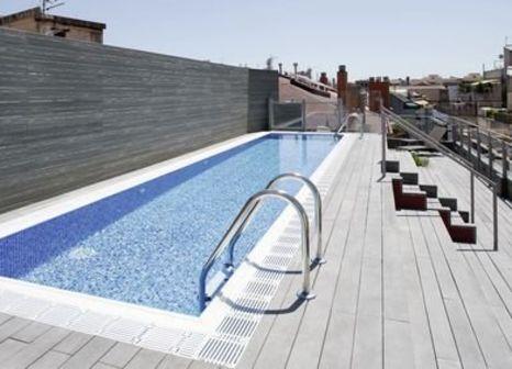 Hotel Catalonia Barcelona 505 günstig bei weg.de buchen - Bild von FTI Touristik