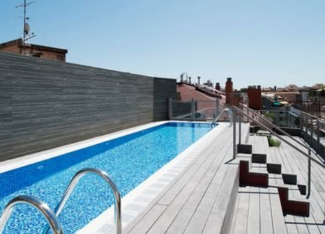 Hotel Catalonia Barcelona 505 in Barcelona & Umgebung - Bild von FTI Touristik