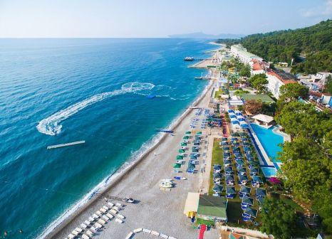 Hotel Club Otel Rama in Türkische Riviera - Bild von FTI Touristik