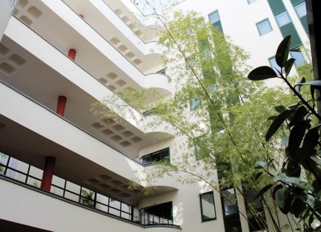 Hotel Windsor günstig bei weg.de buchen - Bild von FTI Touristik