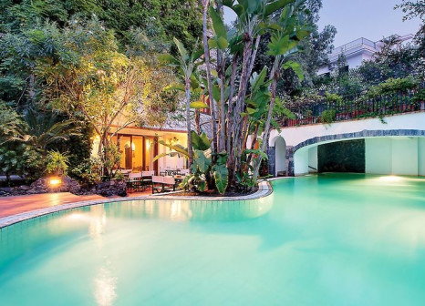 Hotel La Villarosa Terme günstig bei weg.de buchen - Bild von FTI Touristik